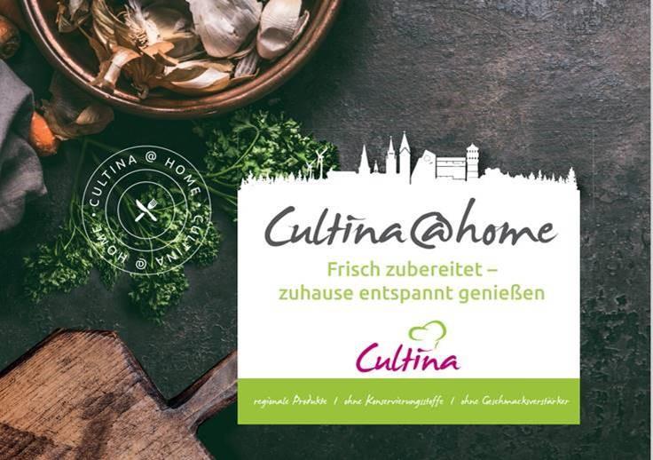 Cultina@home - Schulen