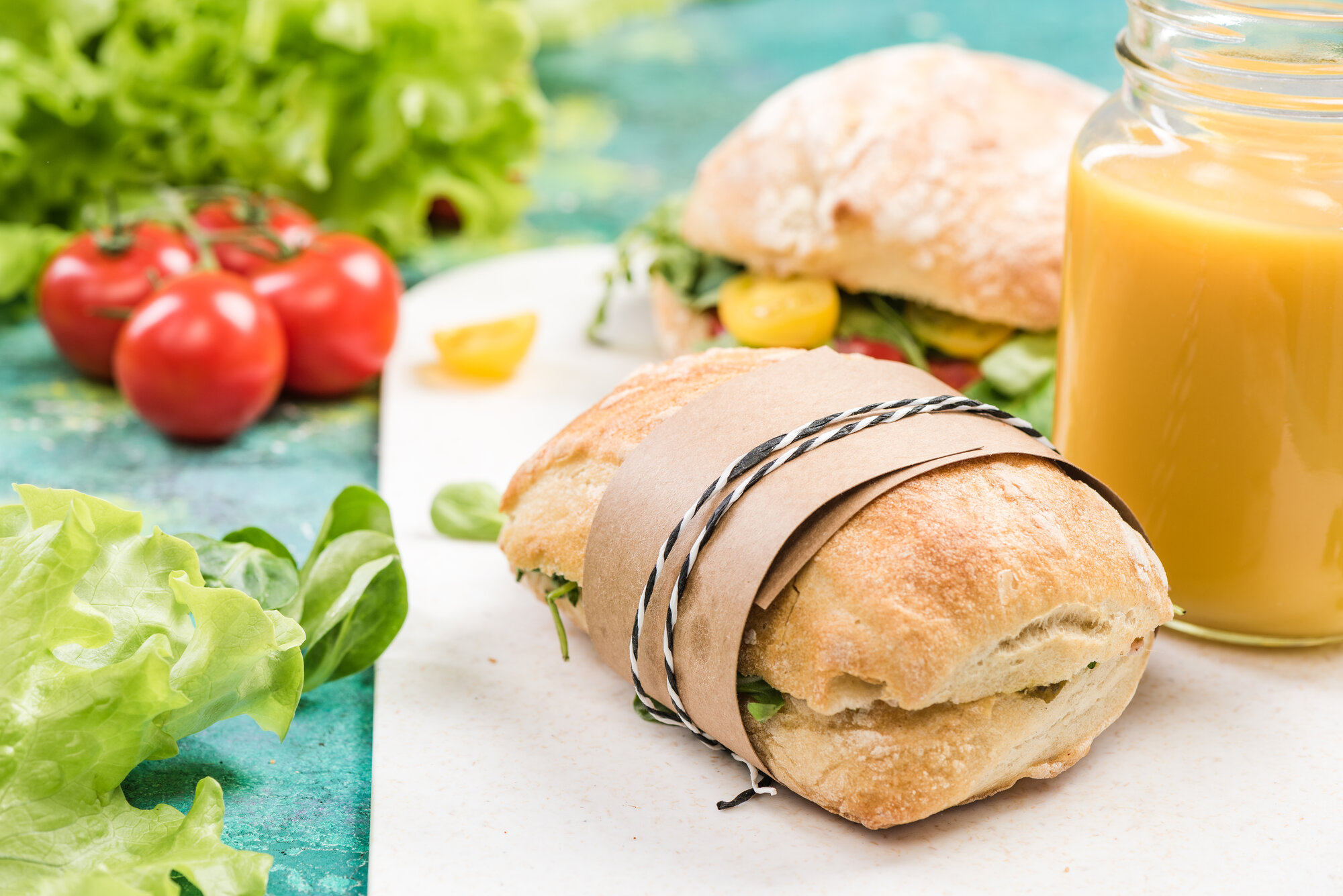 wrapped diet breakfast for lunch at work or school P3NBLRD - Startseite